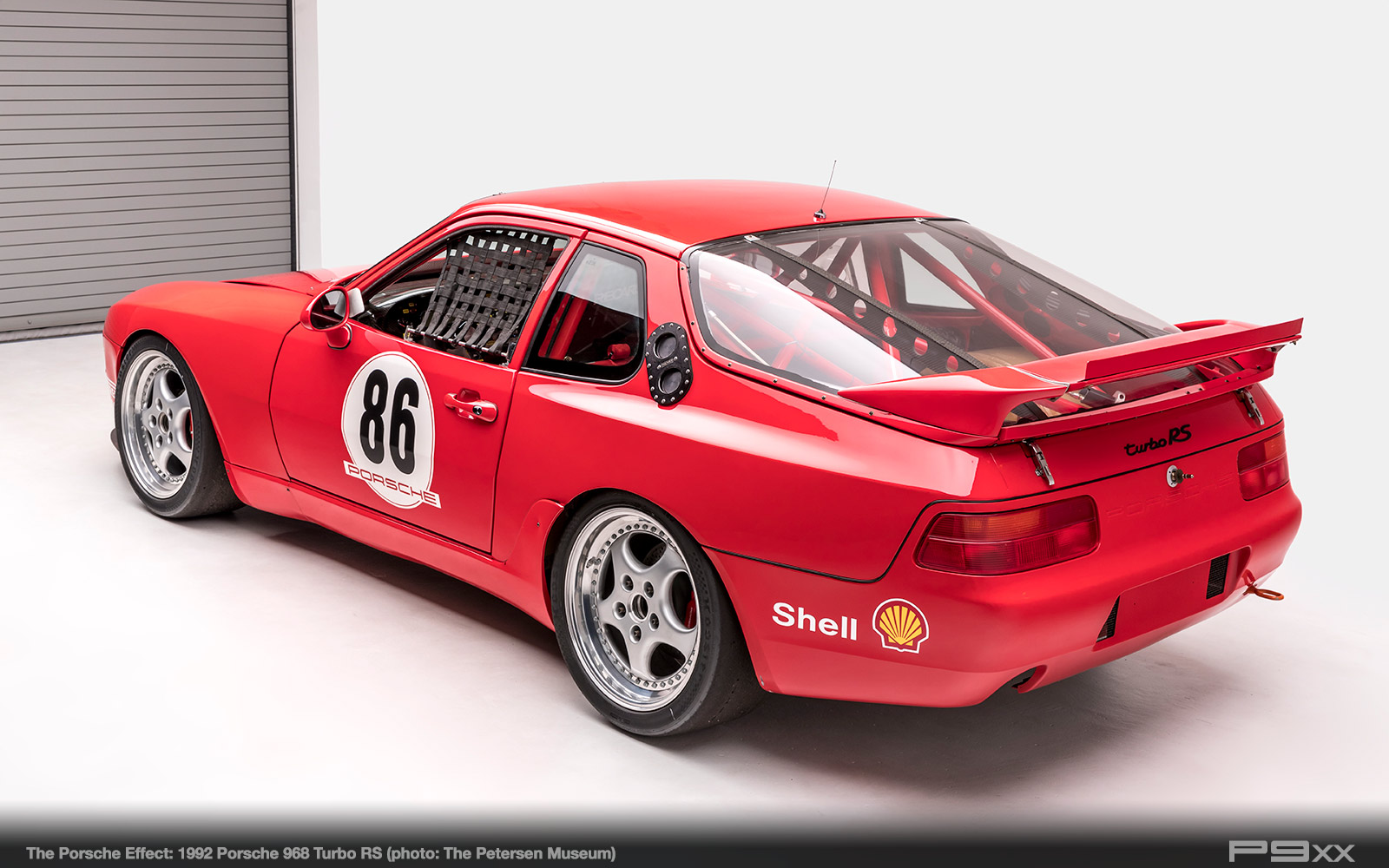 1992-968-Turbo-RS--Petersen-Automotive-Museum-The-Porsche-Effect-462