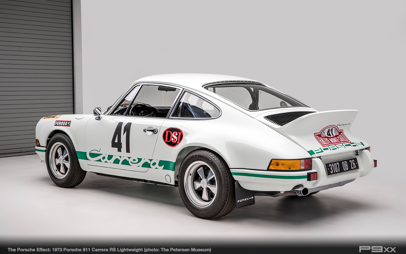 1973-911-Carrera-RS-Lightweight-Petersen-Automotive-Museum-The-Porsche-Effect-375