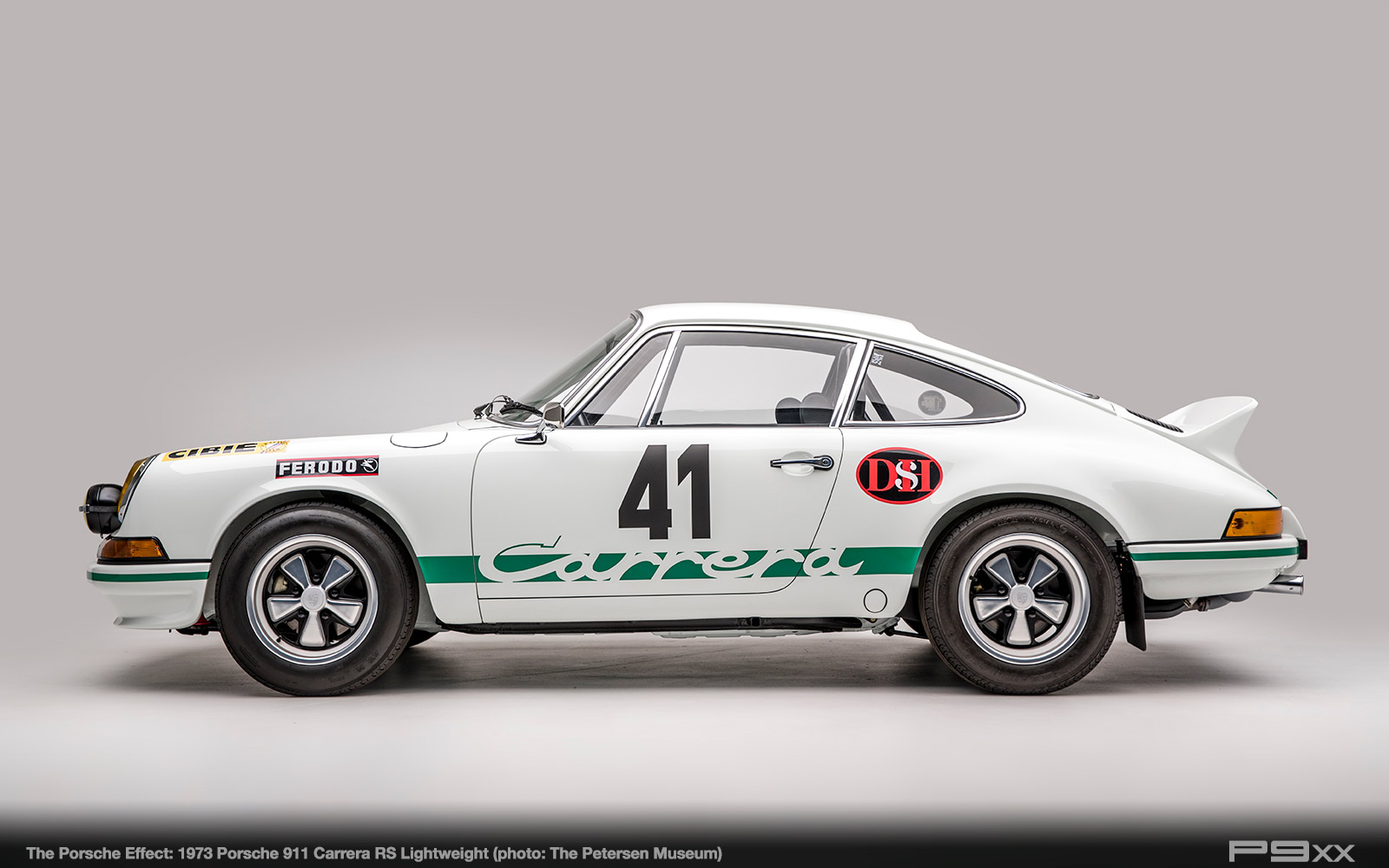 1973-911-Carrera-RS-Lightweight-Petersen-Automotive-Museum-The-Porsche-Effect-376