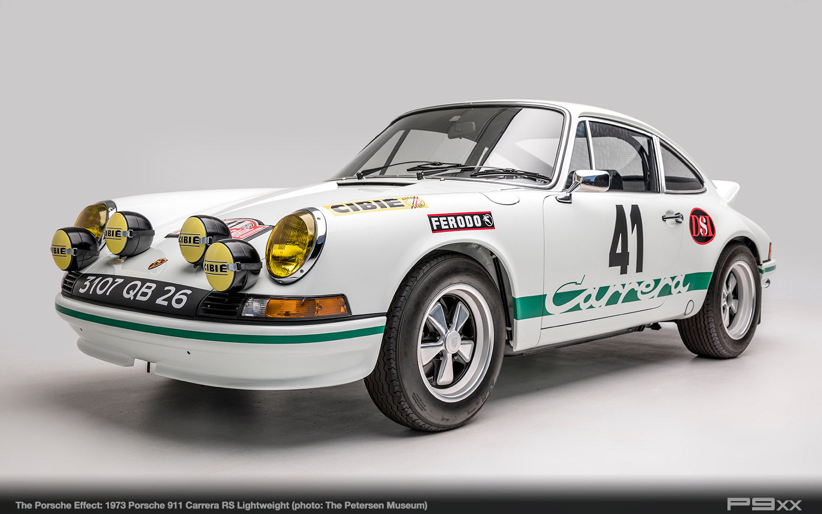 1973-911-Carrera-RS-Lightweight-Petersen-Automotive-Museum-The-Porsche-Effect-379