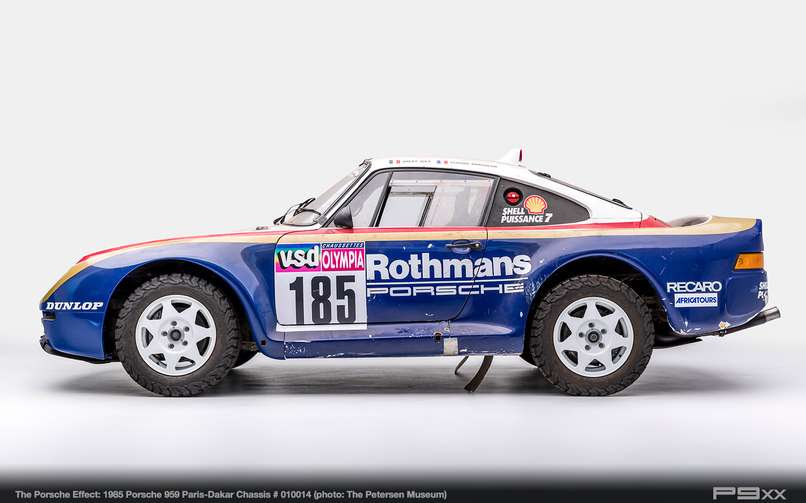 1985-959-Paris-Dakar-Chassis-010014-Petersen-Automotive-Museum-The-Porsche-Effect-426