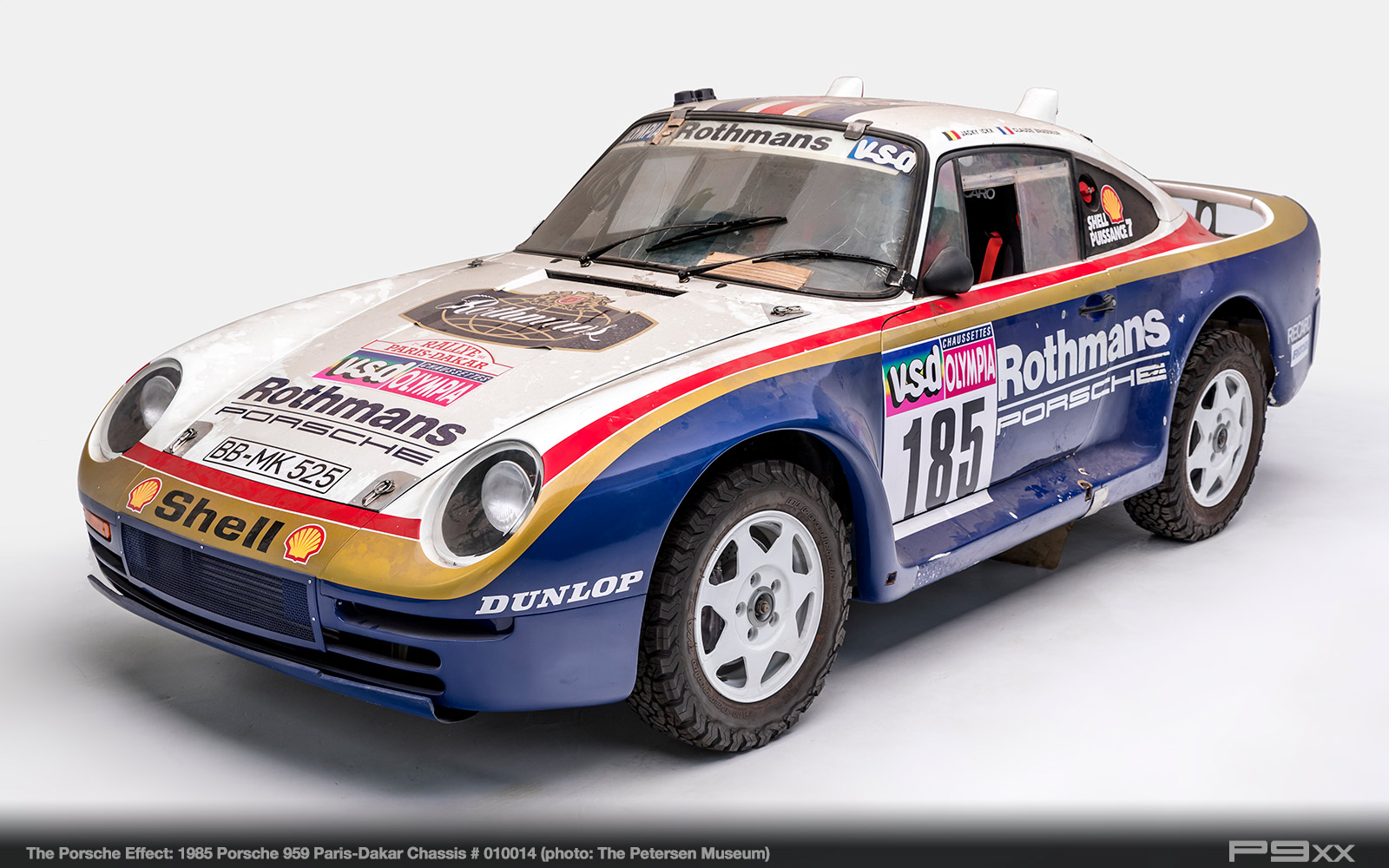 1985-959-Paris-Dakar-Chassis-010014-Petersen-Automotive-Museum-The-Porsche-Effect-427