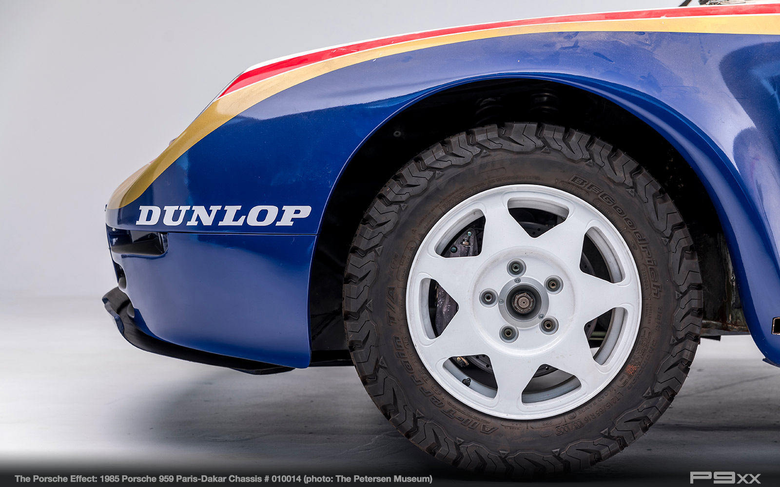 1985-959-Paris-Dakar-Chassis-010014-Petersen-Automotive-Museum-The-Porsche-Effect-428