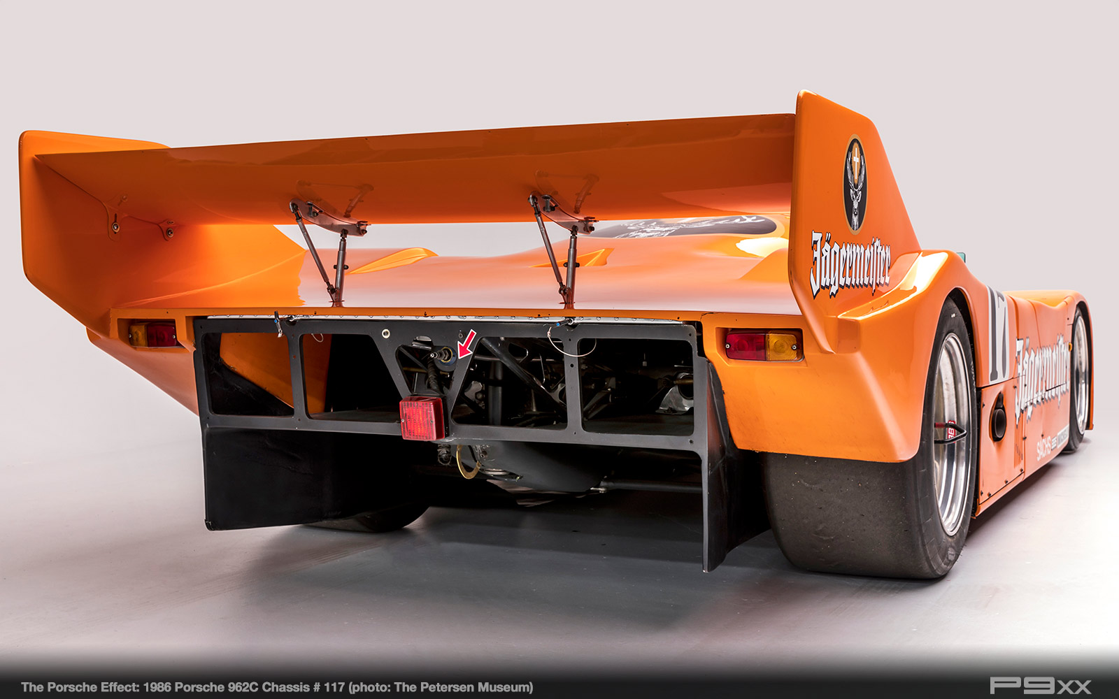 1986-Jagermeister-962C-Chassis-117-Petersen-Automotive-Museum-The-Porsche-Effect-435