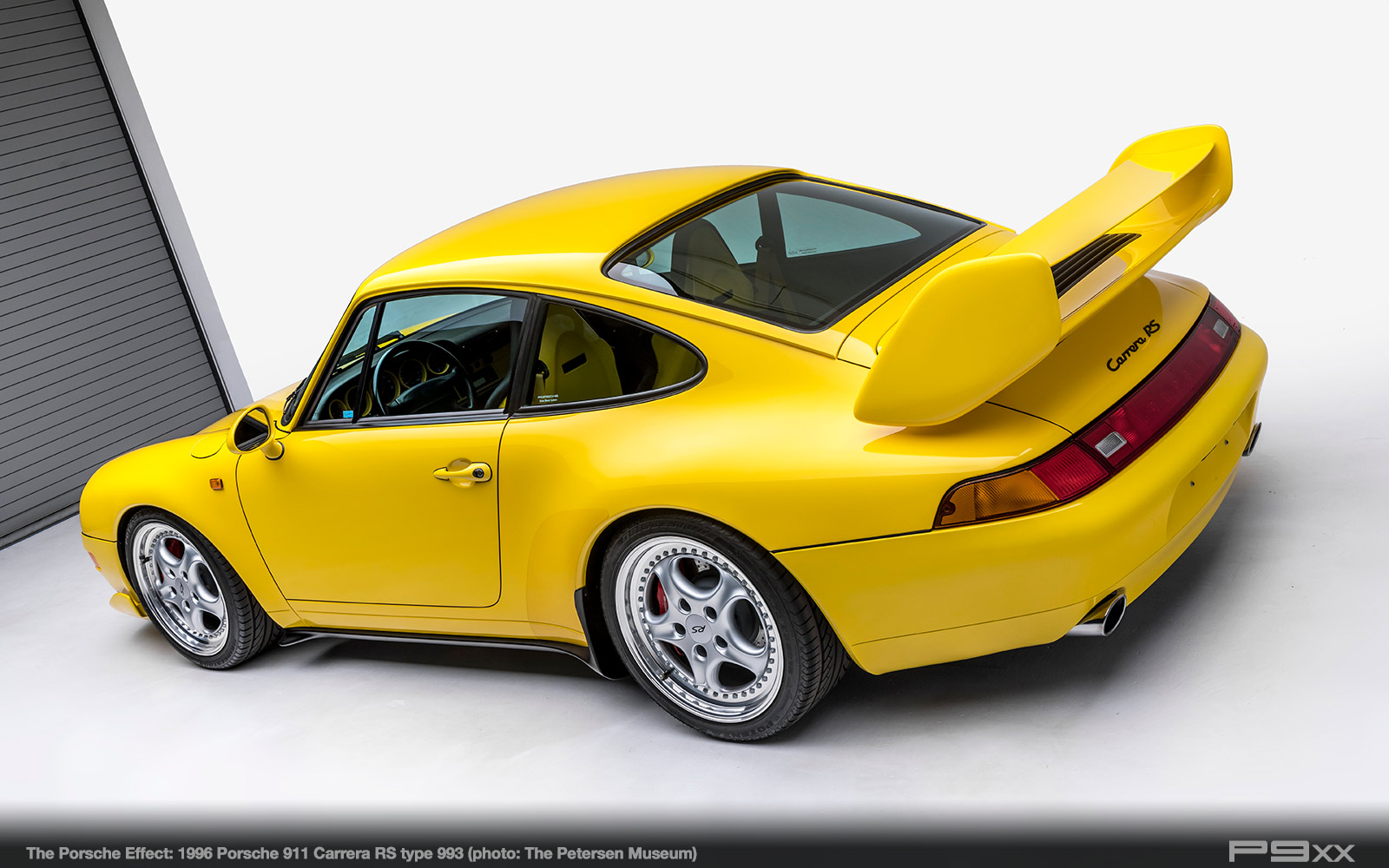 1996-911-Carrera-RS-993-Petersen-Automotive-Museum-The-Porsche-Effect289