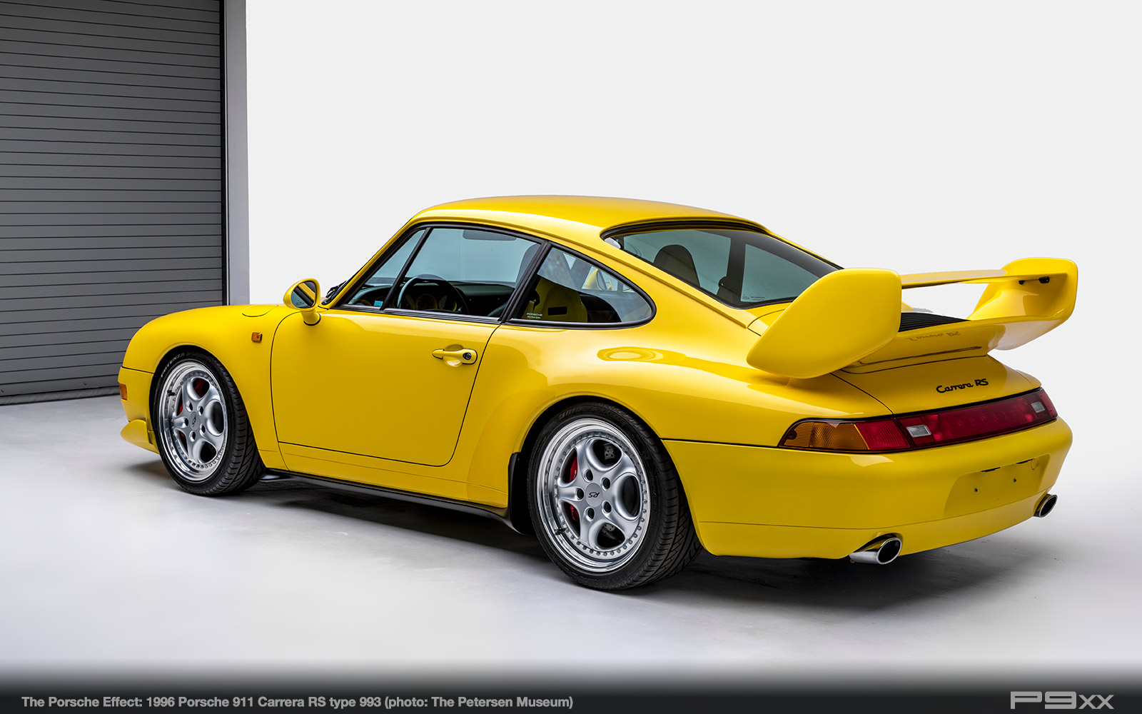 1996-911-Carrera-RS-993-Petersen-Automotive-Museum-The-Porsche-Effect290