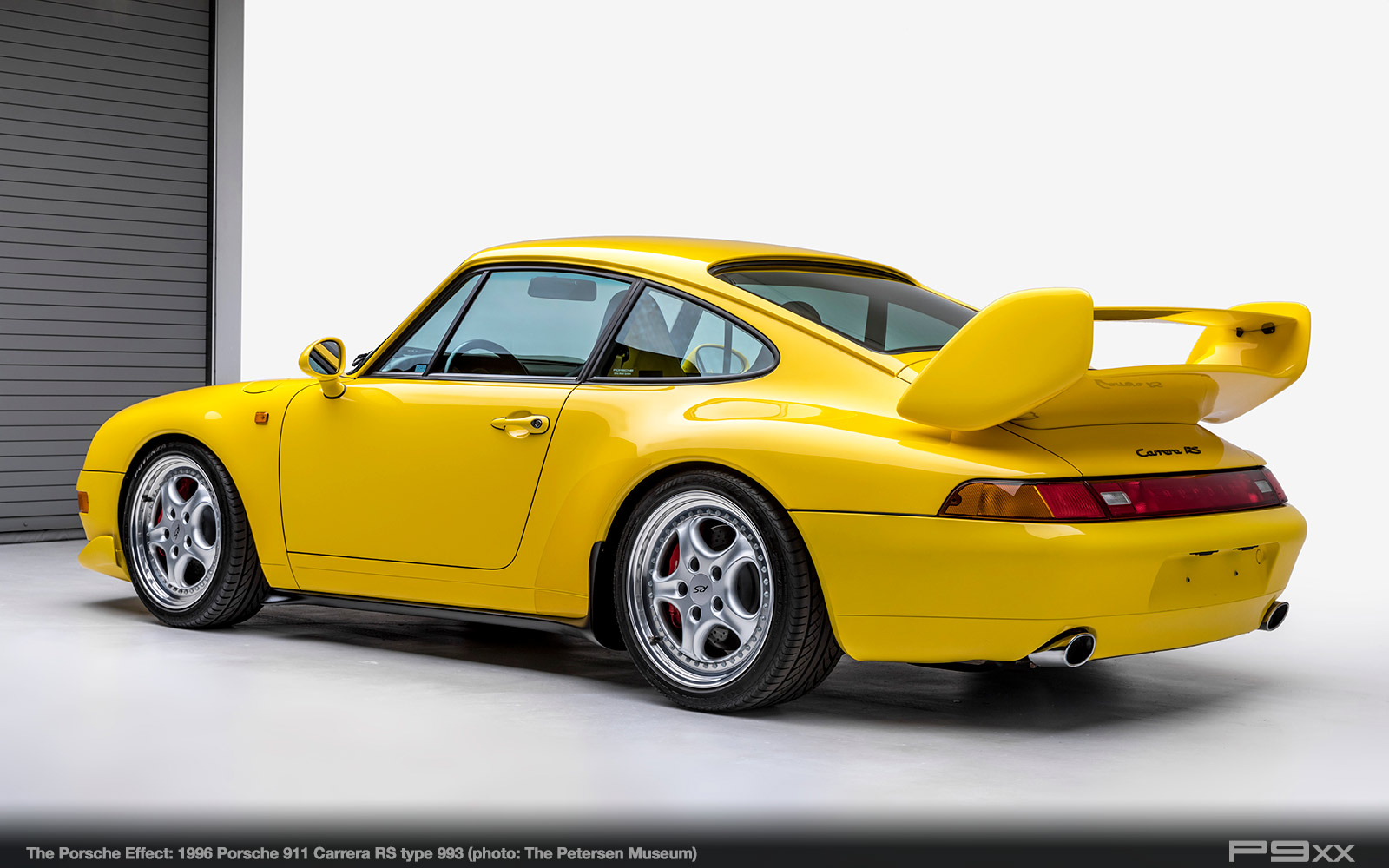 1996-911-Carrera-RS-993-Petersen-Automotive-Museum-The-Porsche-Effect291