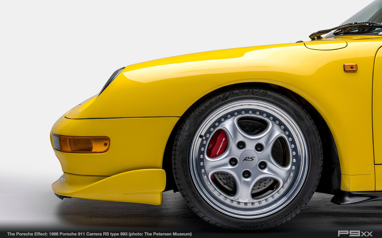 1996-911-Carrera-RS-993-Petersen-Automotive-Museum-The-Porsche-Effect293