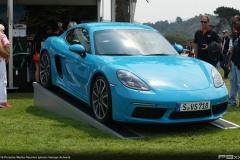 2016 Porsche Werks Reunion
