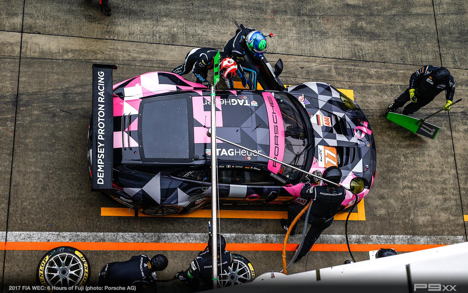 2017-FIA-WEC-6h-of-Fuji-Porsche-395