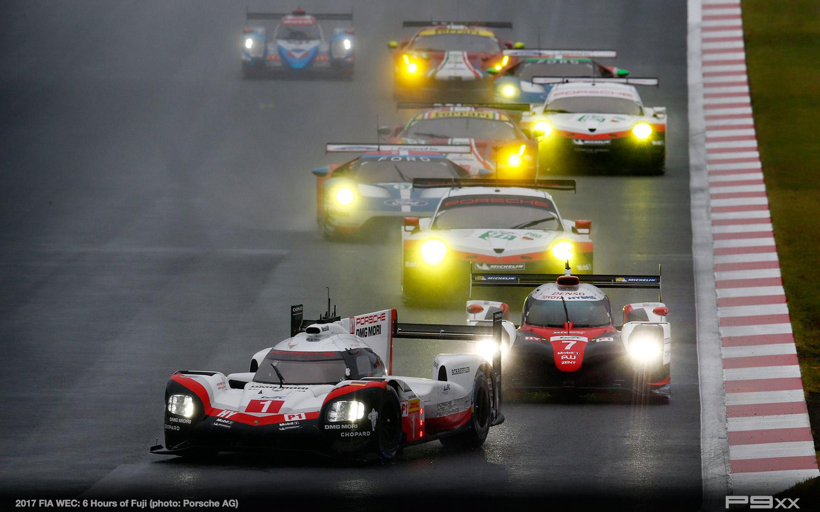 2017-FIA-WEC-6h-of-Fuji-Porsche-450