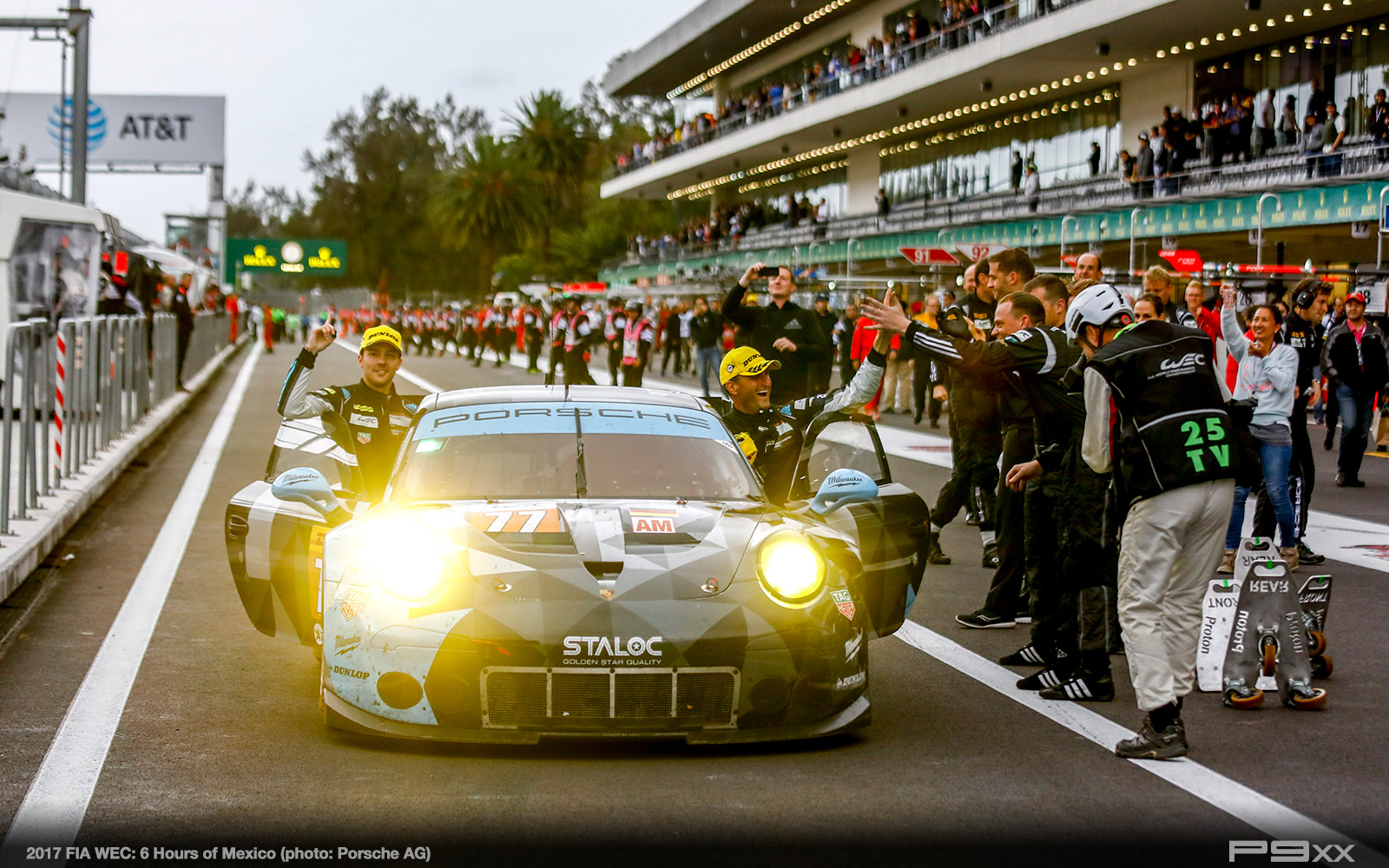 2017-FIA-WEC-6-HOURS-MEXICO-PORSCHE-1338
