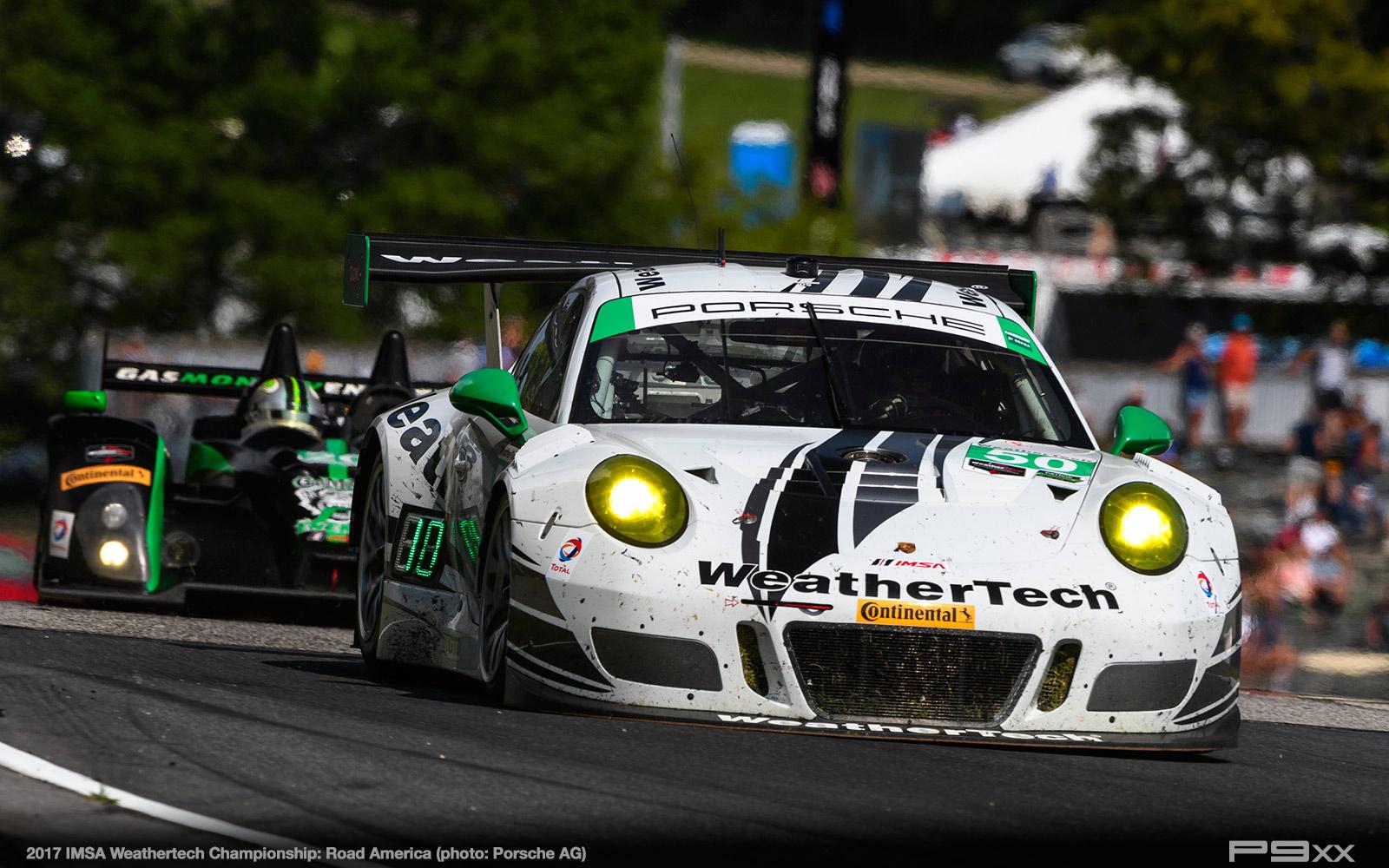 2017-IMSA-Weathertech-Road-America-Porsche-365