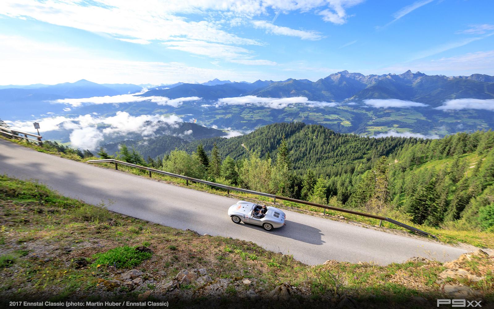 Ennstal-Classic 2017 - Bergwertung Stoderzinken