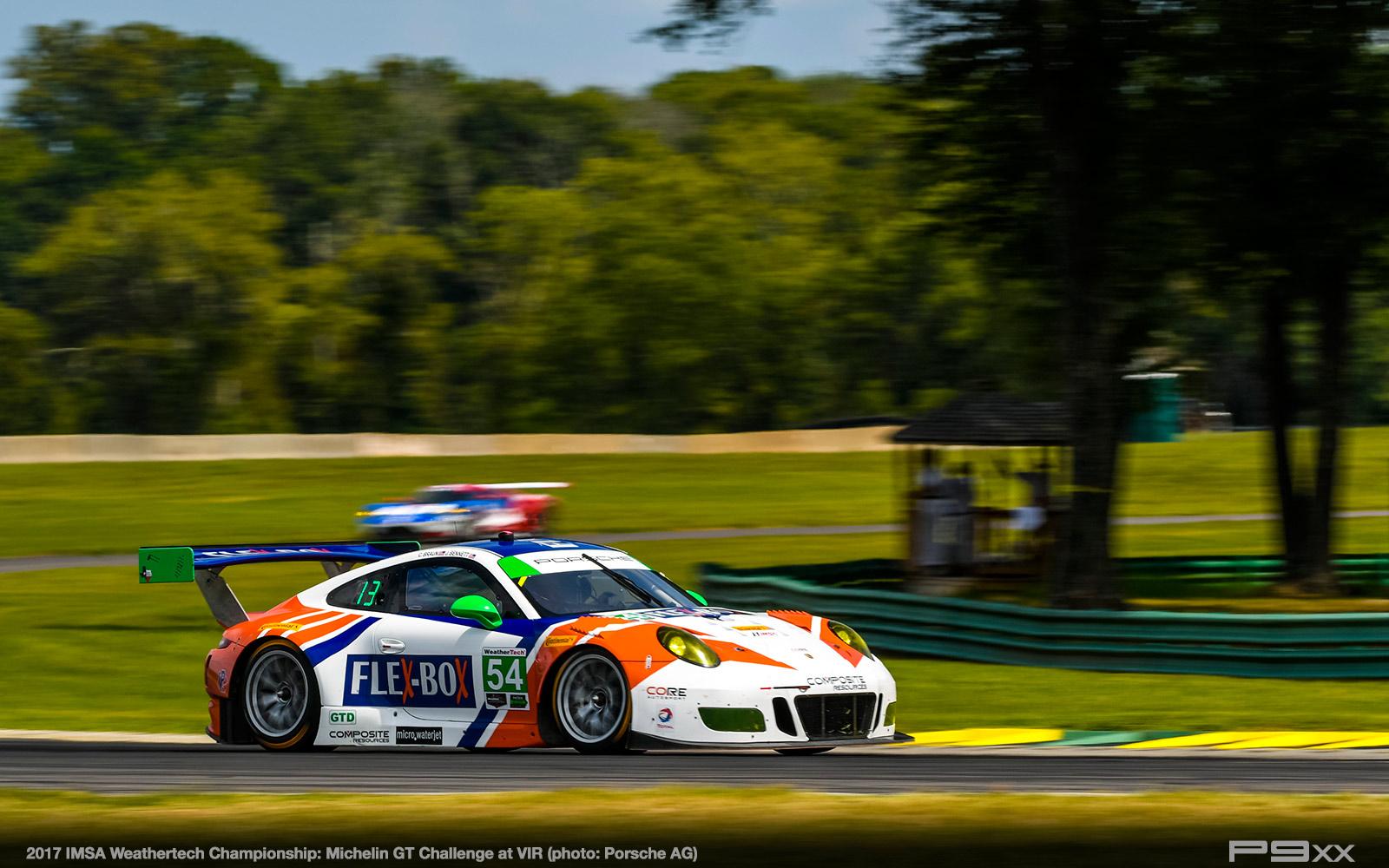 2017-IMSA-Weathertech-VIR-Porsche-418