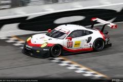 2017 Rolex 24 Hours of Daytona
