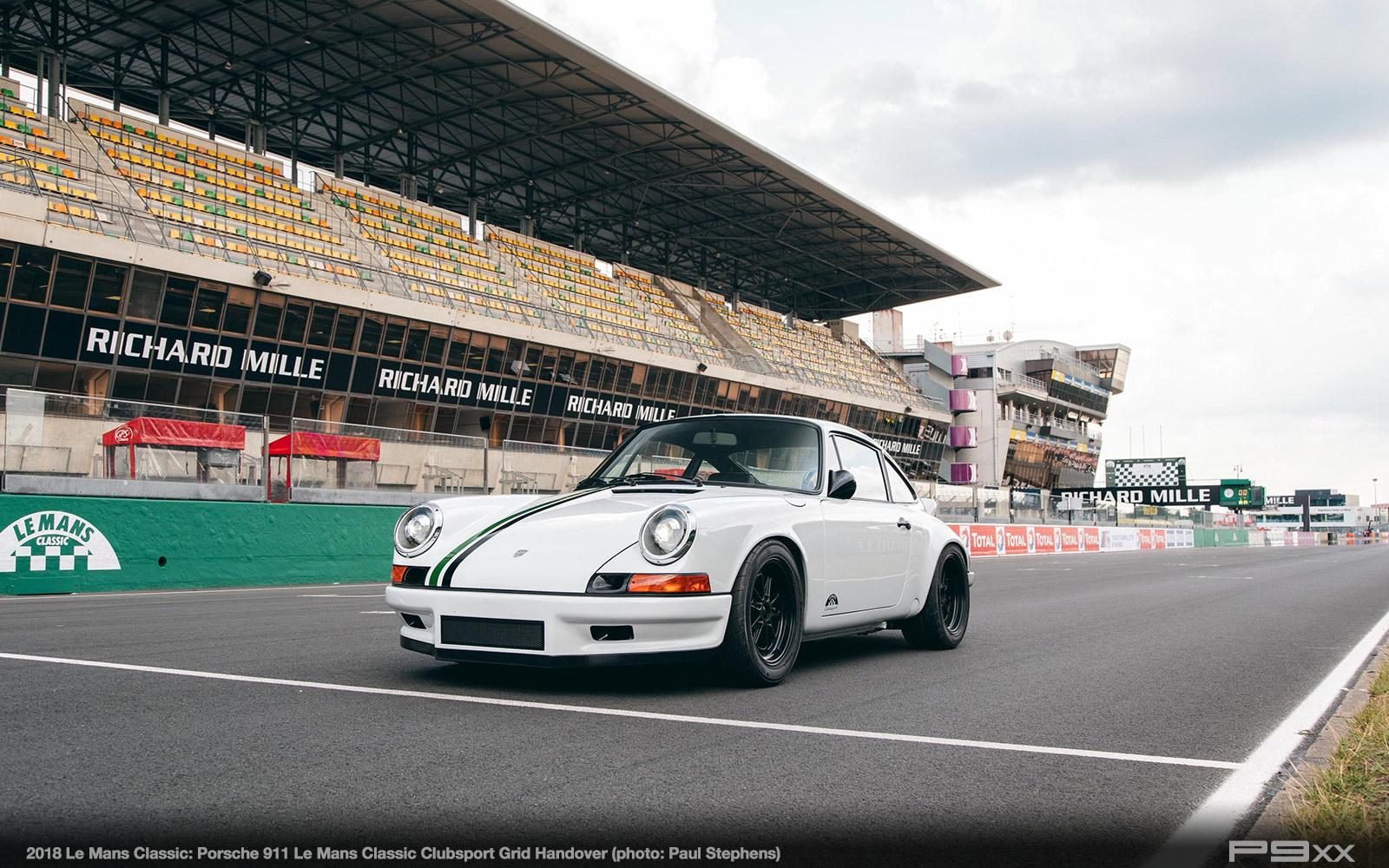 2018-Le-Mans-Classic-Porsche-300