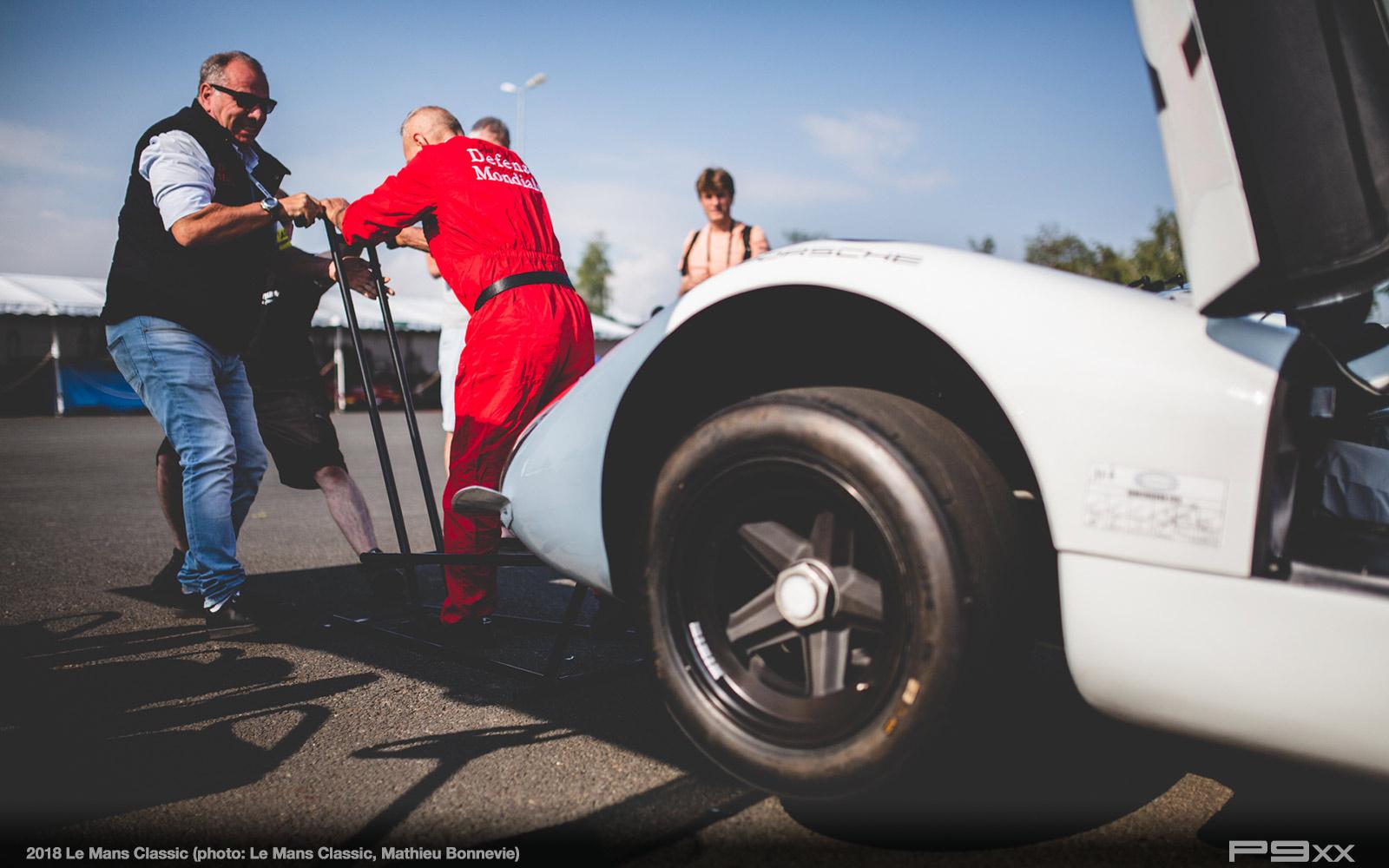2018-Le-Mans-Classic-Porsche-315