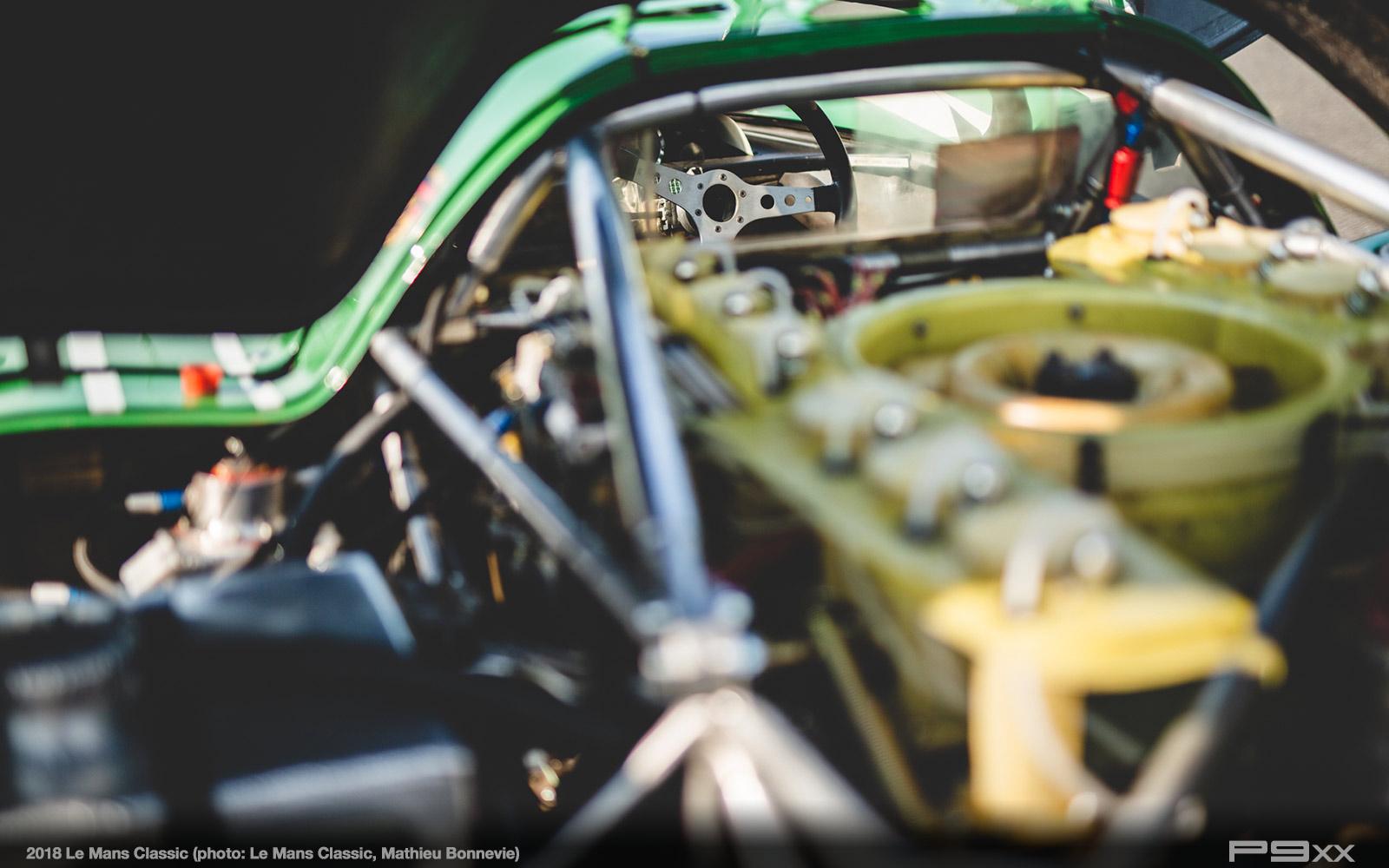 2018-Le-Mans-Classic-Porsche-327