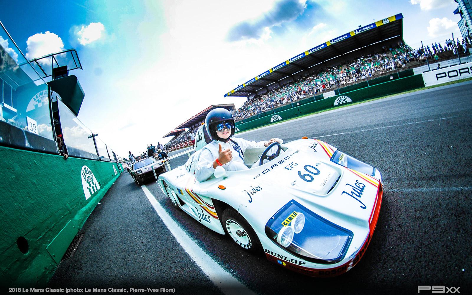 2018-Le-Mans-Classic-Porsche-350