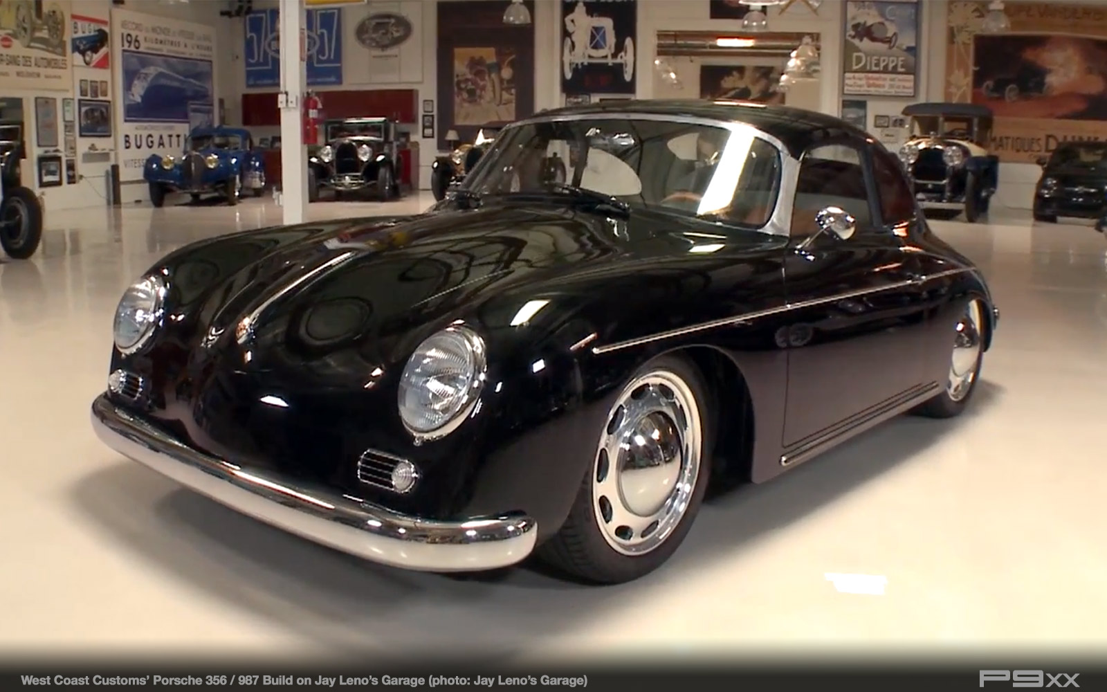 10 Things We Learned about West Coast Customs' 356 987