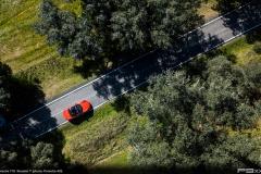 Porsch 718 Boxster T und 718 Cayman T in Sevilla