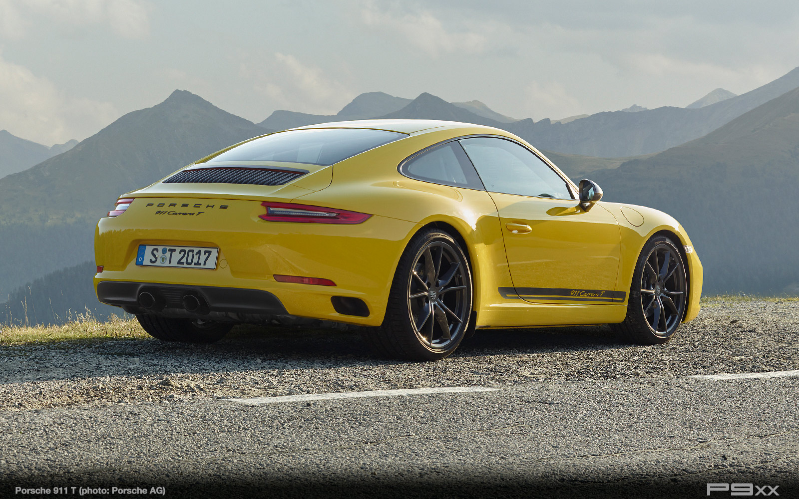 Porsche-911-Carrera-T-304