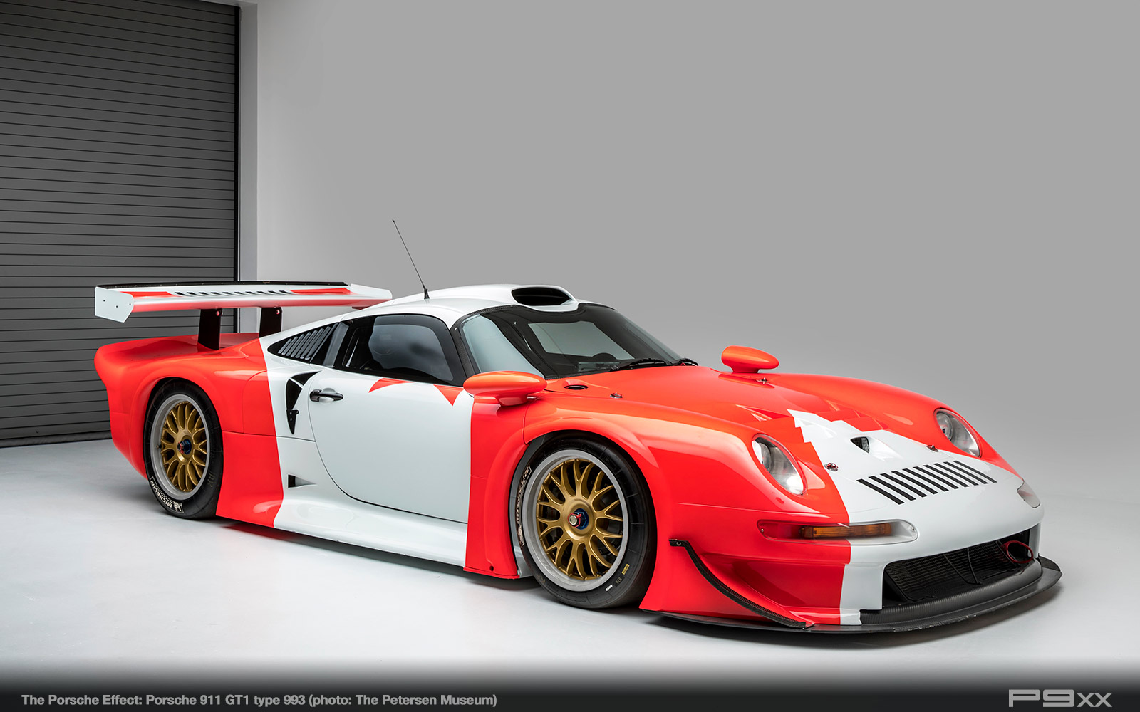 911-GT1-993-Petersen-Automotive-Museum-The-Porsche-Effect-294