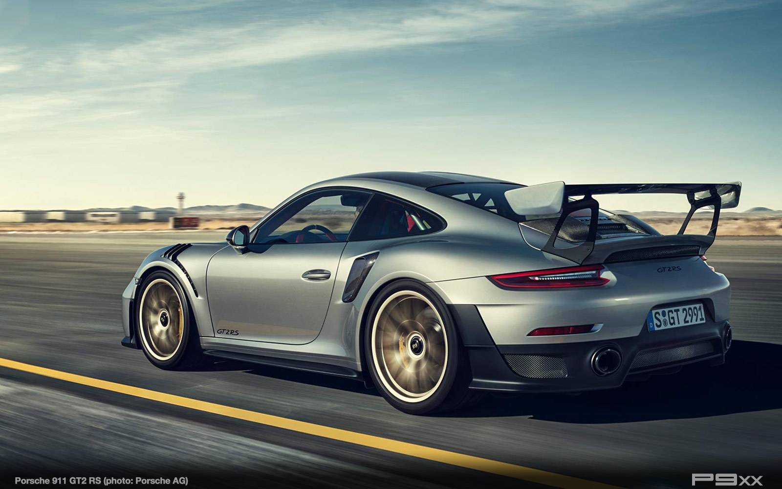 photo gallery porsche 911 gt2 rs type 991 2 p9xx. Black Bedroom Furniture Sets. Home Design Ideas