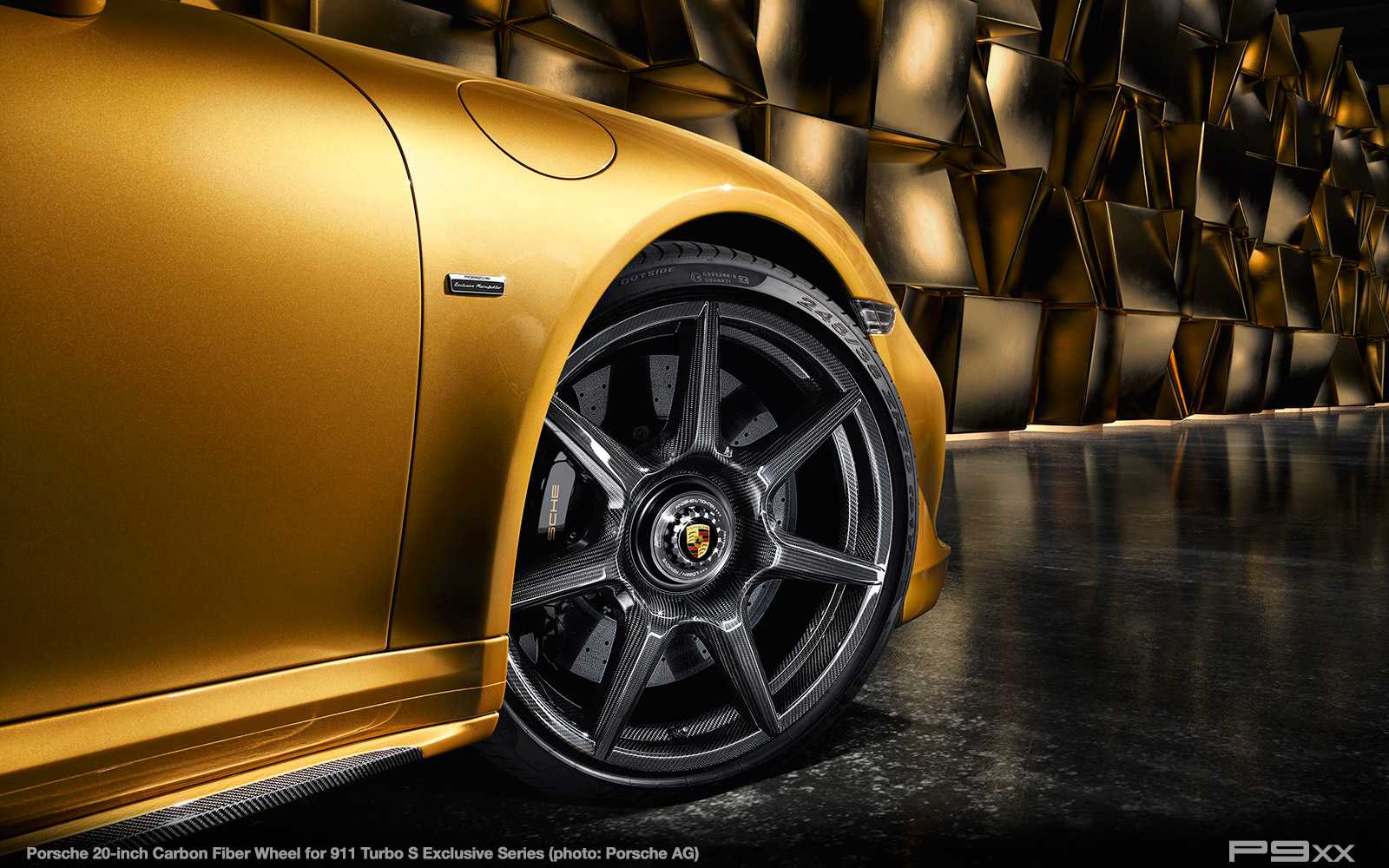 Porsche-911-Turbo-S-Exclusive-Series-Carbon-Fiber-Wheel-520