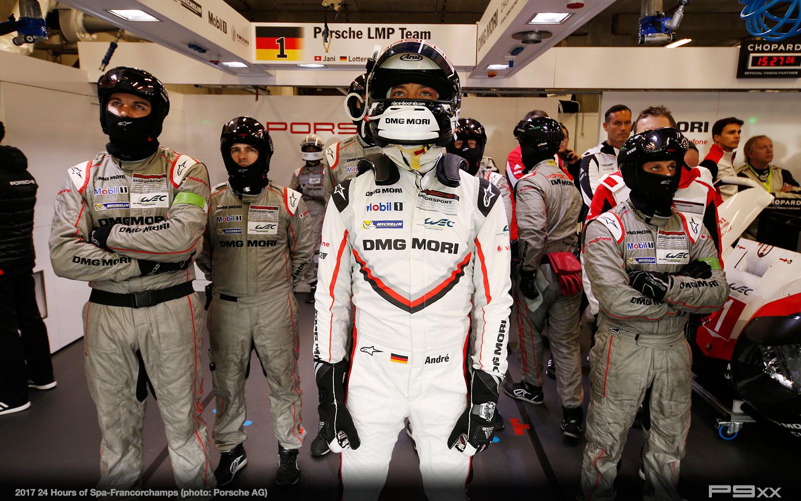 2017-FIA-WEC-6-HOURS-SPA-FRANCORCHAMPS-PORSCHE-710