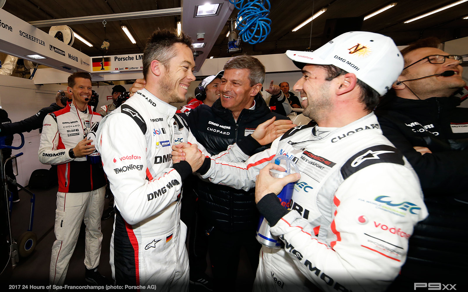 2017-FIA-WEC-6-HOURS-SPA-FRANCORCHAMPS-PORSCHE-712