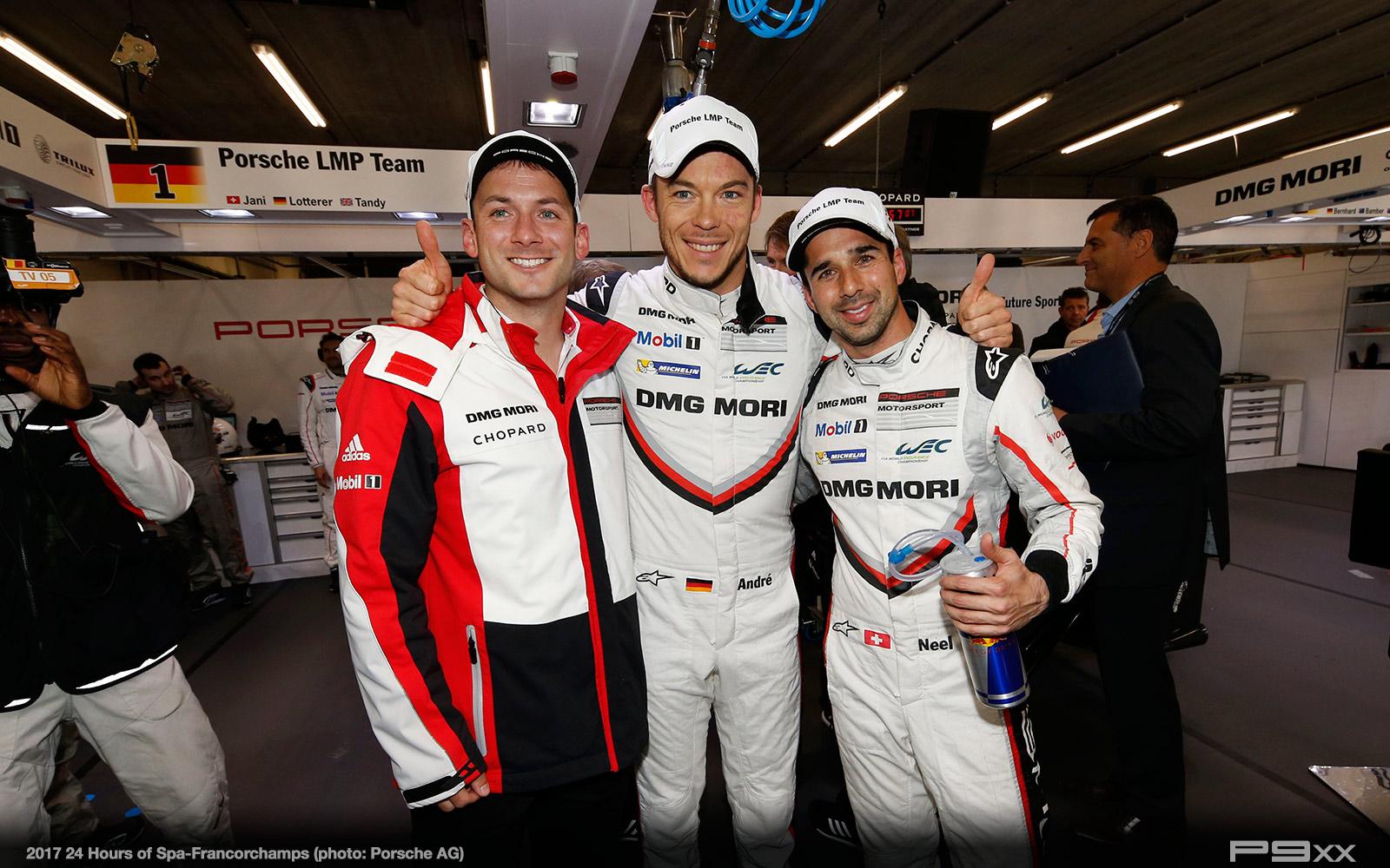2017-FIA-WEC-6-HOURS-SPA-FRANCORCHAMPS-PORSCHE-713