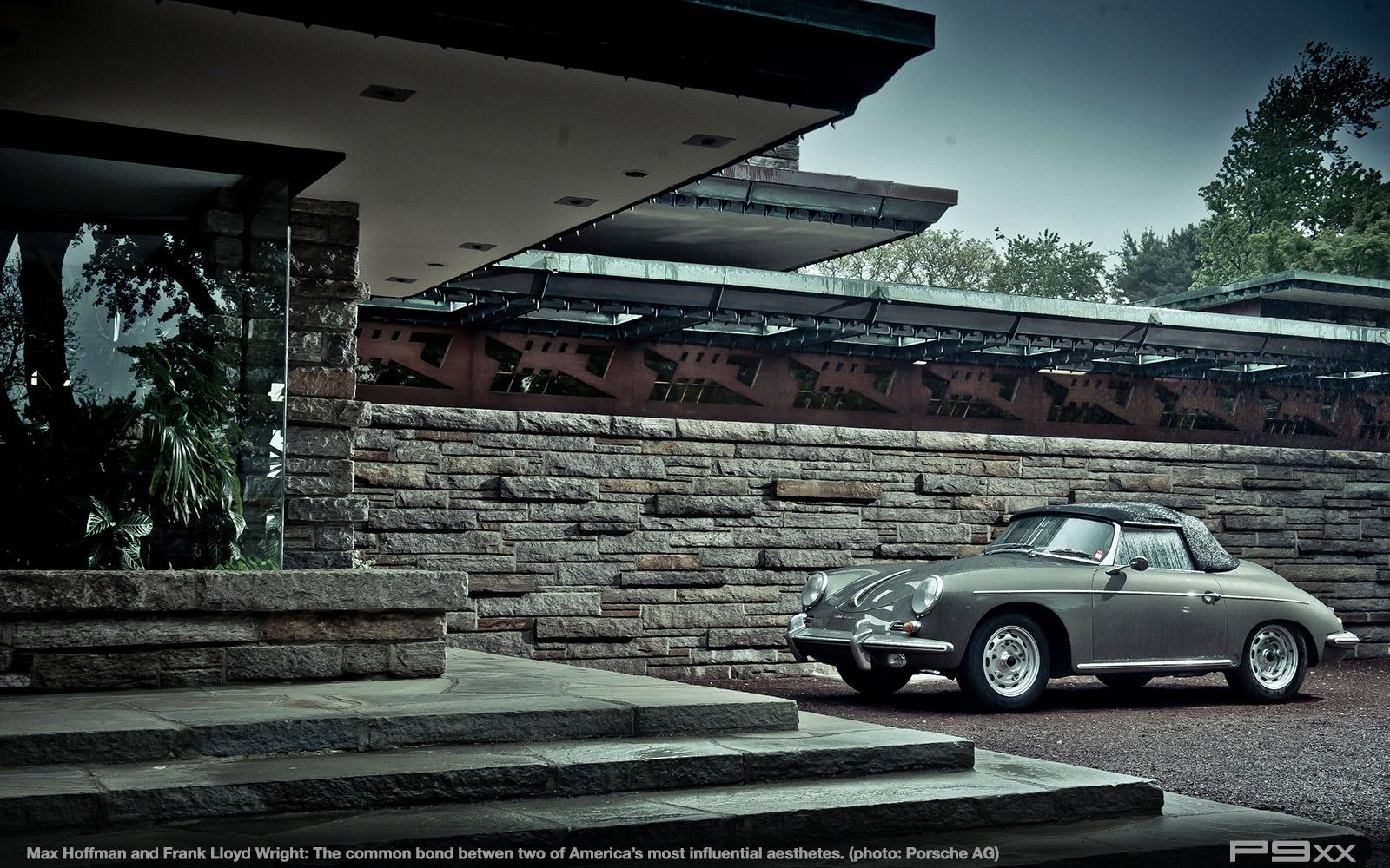 Max-Hoffman-Frank-Lloyd-Wright-Porsche-356-323