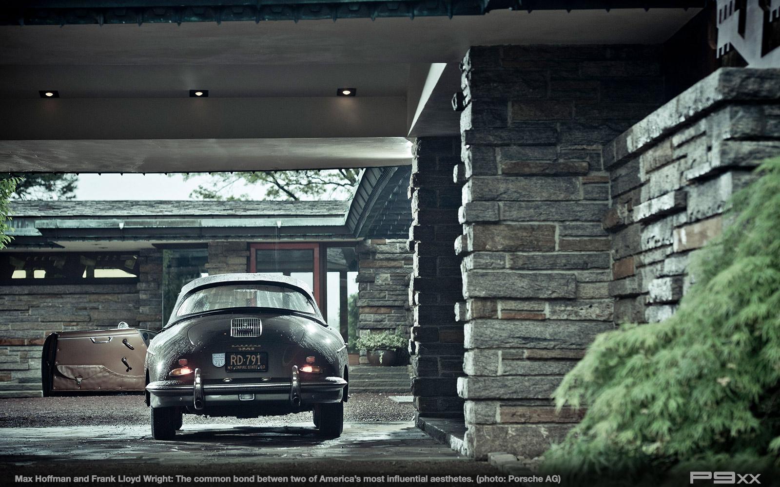 Max-Hoffman-Frank-Lloyd-Wright-Porsche-356-326
