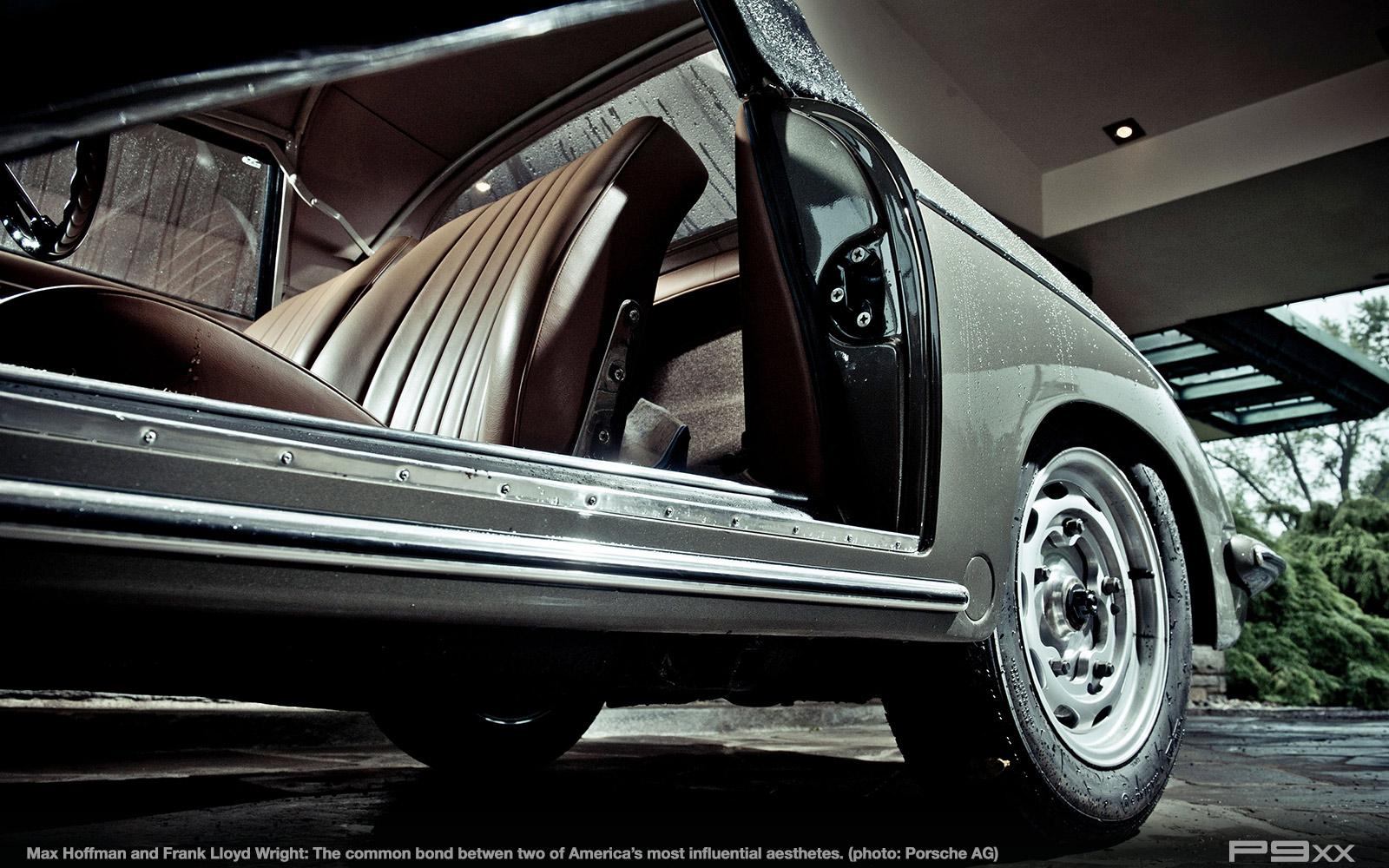 Max-Hoffman-Frank-Lloyd-Wright-Porsche-356-327