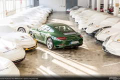 One Millionth 911 Produced (2017)