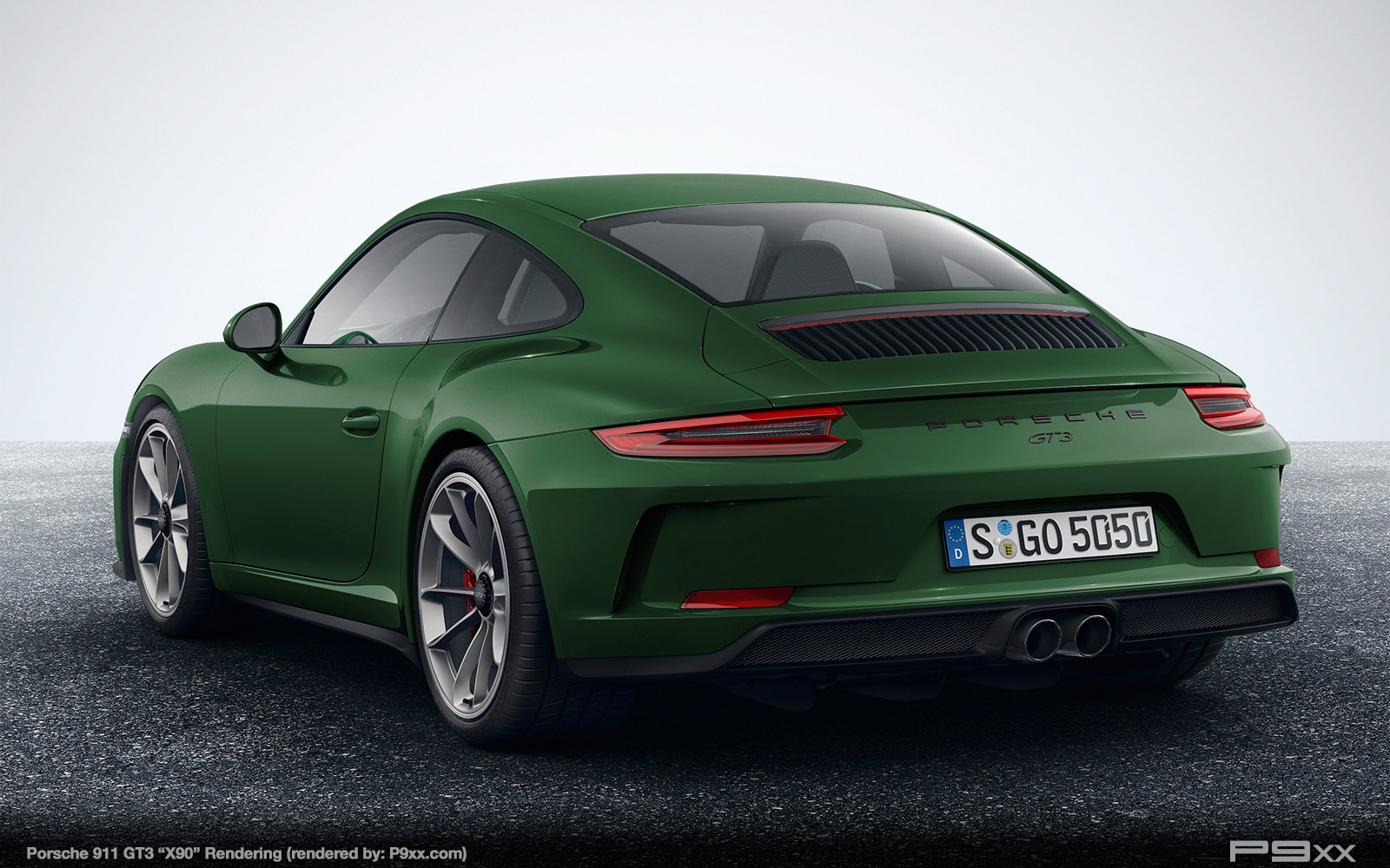 Porsche 911 gt3 rs review 2017 autocar - The X90 Rumor Stems From A June 2017 Issue Of Autocar Magazine Where The Car Is Described As Utilizing The Same Body Kit As The 911 R The Drivetrain Of