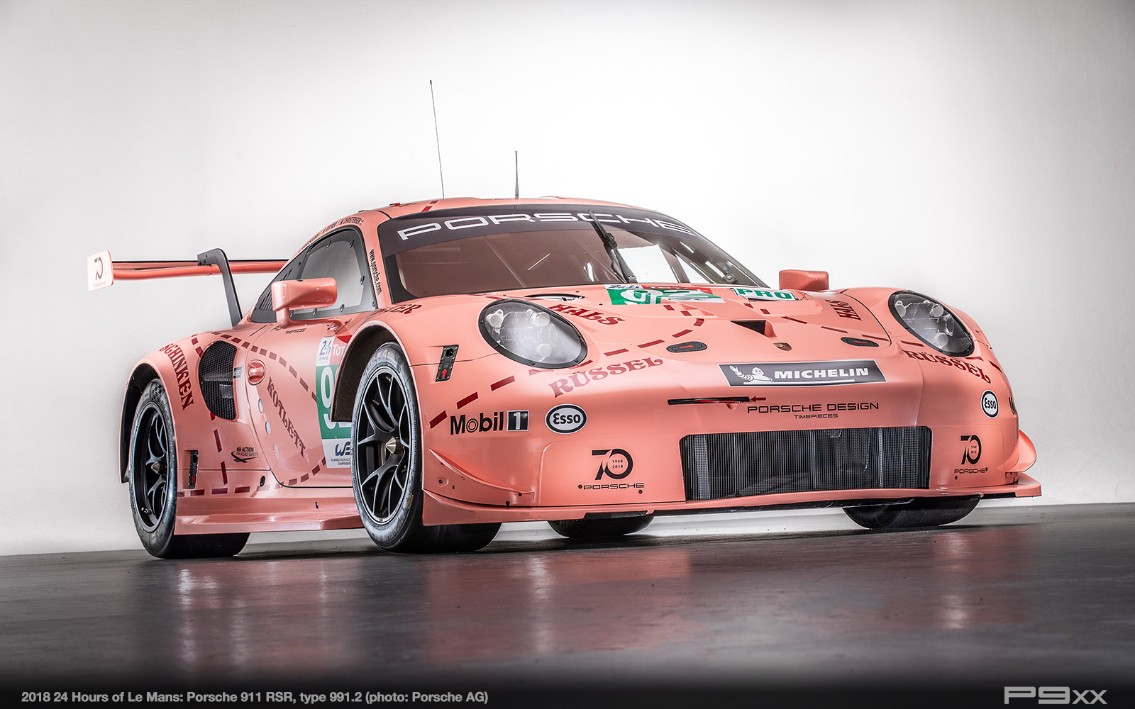 2019-24-Hours-of-Le-Mans-Porsche-911-RSR-324