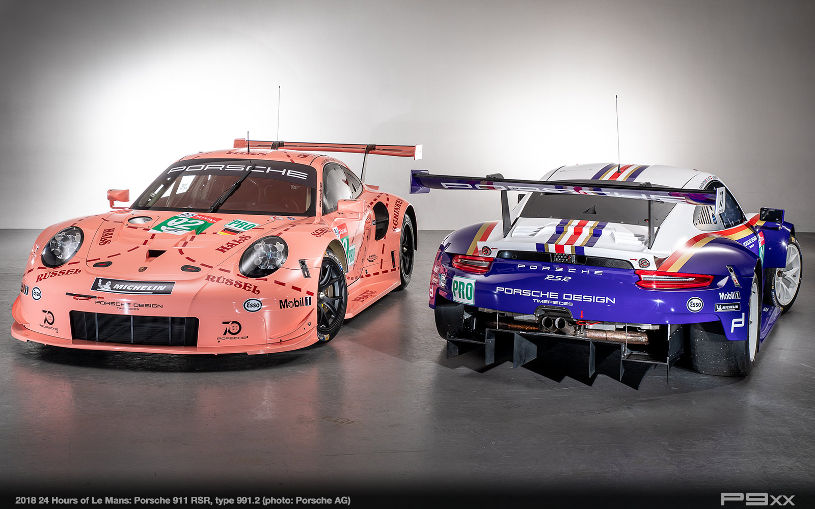2019-24-Hours-of-Le-Mans-Porsche-911-RSR-327