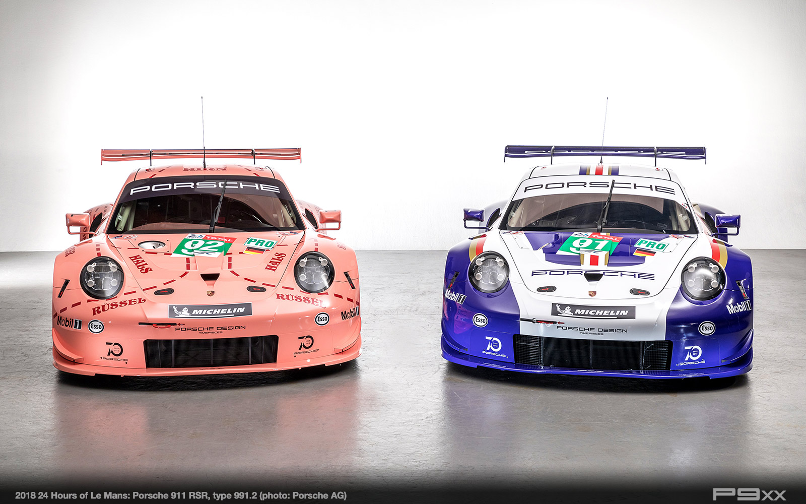 2019-24-Hours-of-Le-Mans-Porsche-911-RSR-328
