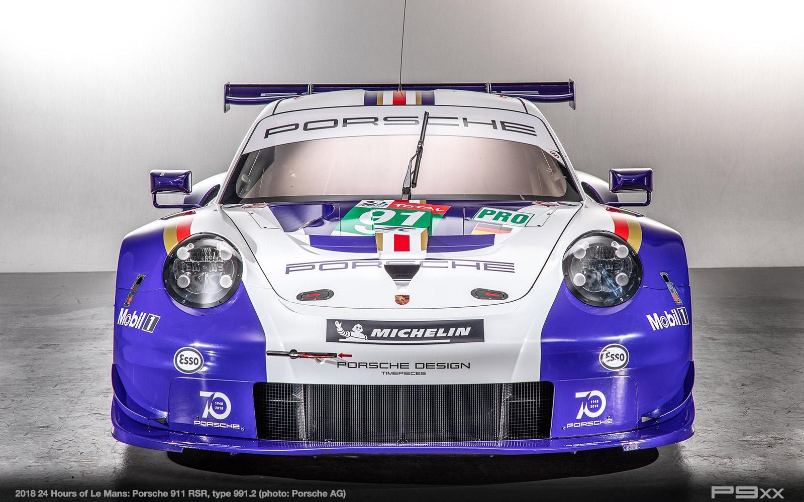 2019-24-Hours-of-Le-Mans-Porsche-911-RSR-329