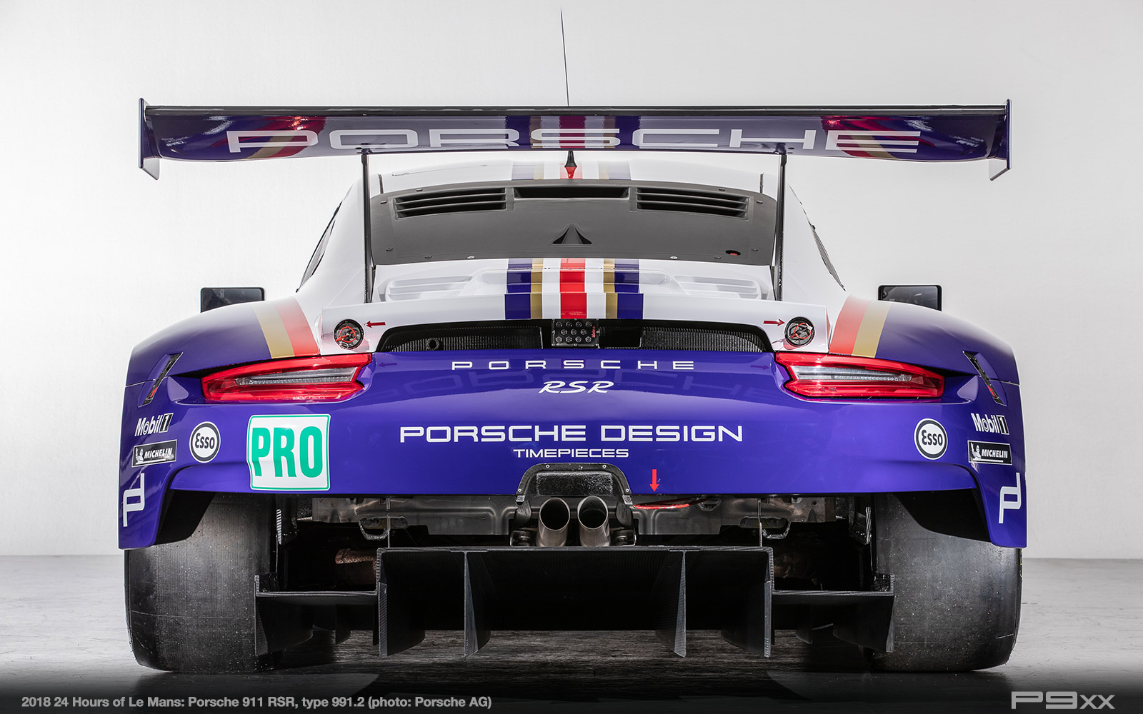 2019-24-Hours-of-Le-Mans-Porsche-911-RSR-333