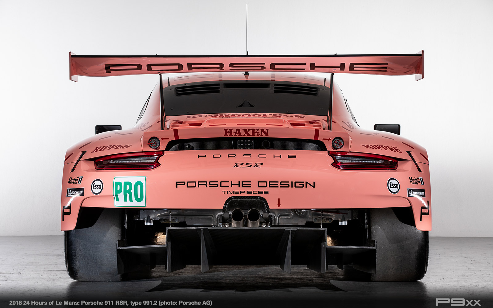 2019-24-Hours-of-Le-Mans-Porsche-911-RSR-334