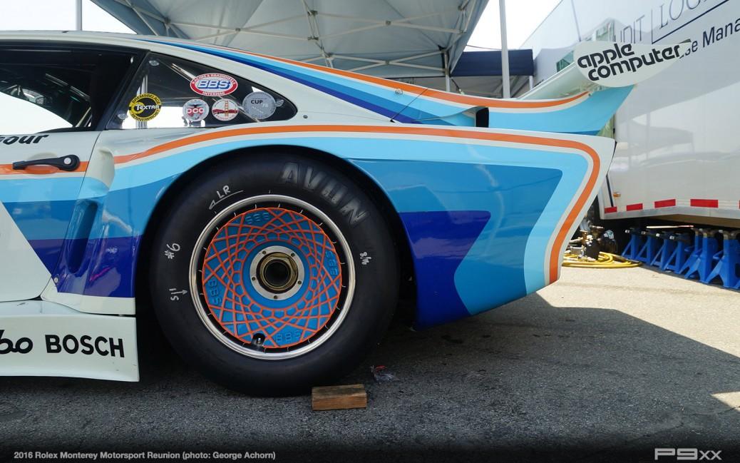 2016 Rolex Monterey Motorsport Reunion: Report – P9XX