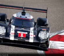 Porsche and Exxon Mobile Extend Successful Partnership