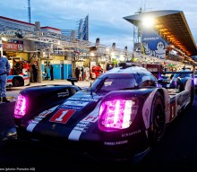 14 Teams Invited to 2017 24 Hours of Le Mans
