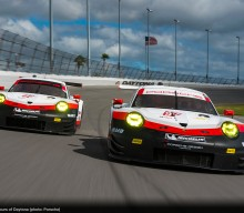 IMSA: Two 911 RSRs at Oldest Sports Car Race in USA