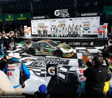 Porsche 1st in GTD, 2nd in GTLM at Rolex 24h
