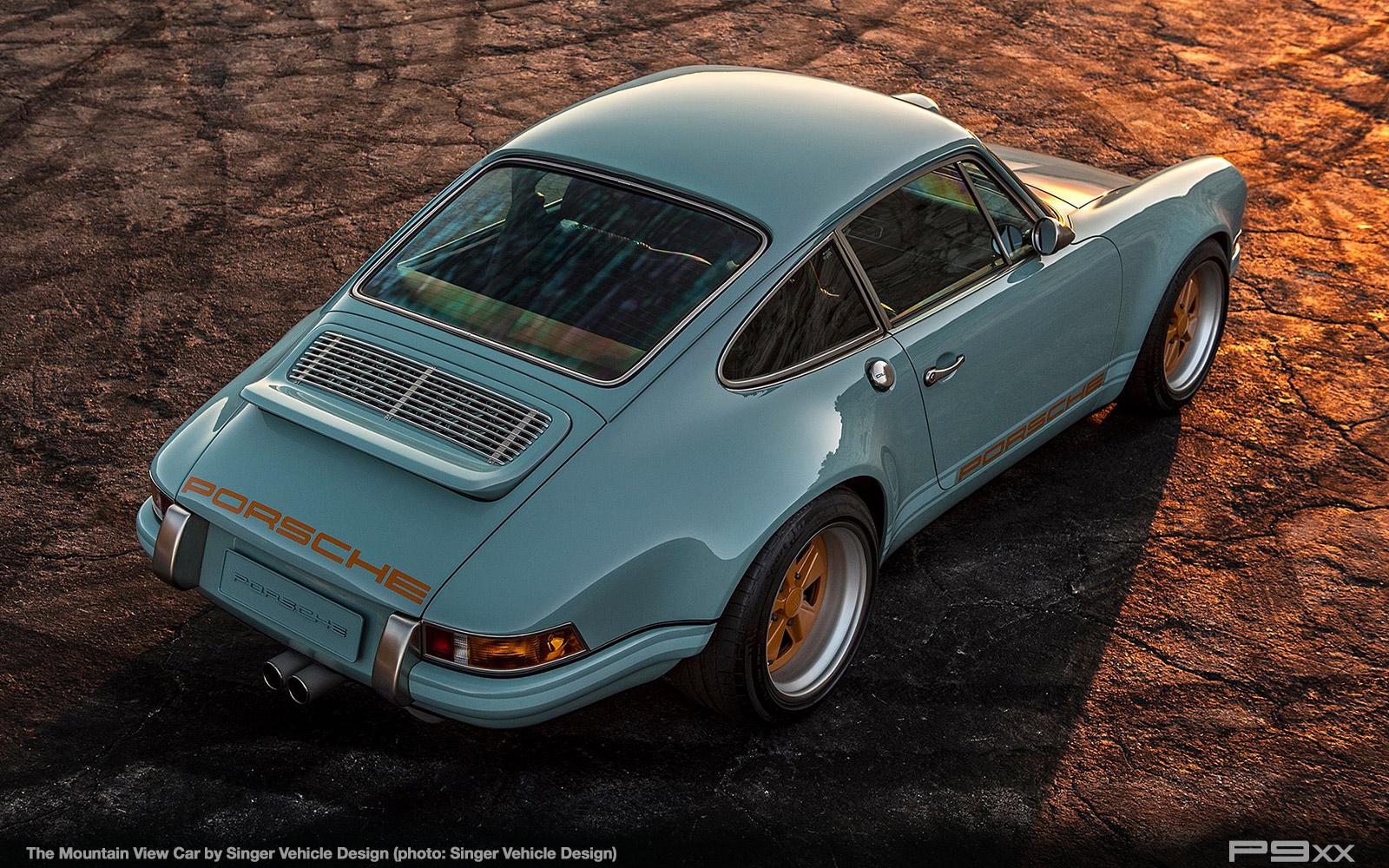 The Porsche Code – Tutto sulle idee per le immagini di auto